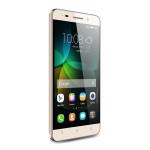 Zlatý Huawei Honor 4C