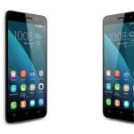 Bílý Huawei Honor 4X
