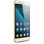 Zlatý Huawei Honor 4X