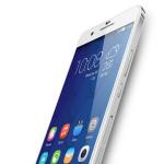 Bílý Huawei Honor 6+