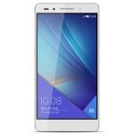 Stříbrný Huawei Honor 7